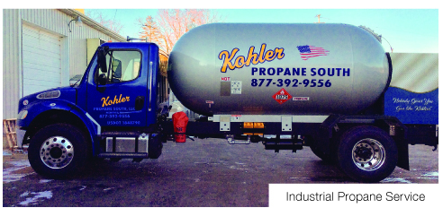 IPS and other leading propane autogas truck mfg safety and comfort features profiled by bpn the lpg industry leading source for news since 1939