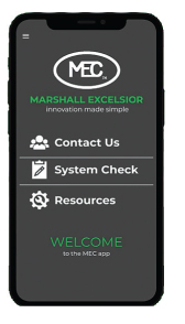 New Propane Product in the news from Marshall excelsior intros App 1020 rpts bpn