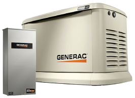 New Propane Products in the news generac home standby generators 1120
