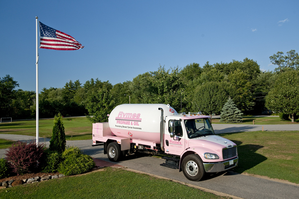Propane companies deliver gas from Pink delivery Trucks to raise funds for organizations devoted to breast cancer awareness, research, and treatment. Butane Propane News (BPN) the propane industry's leading source for news and information since 1939.