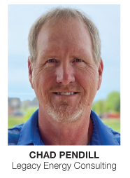 Propane People Chad Pendill forms has forms Legacy Energy Consulting LPG firm 0820