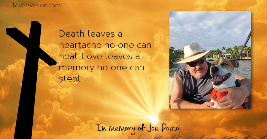 joe porco in memorium propane industry leader mourned reports BPN 07 2020
