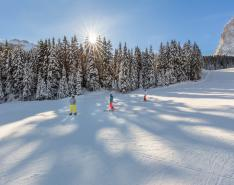 Ski Resorts Rely On Propane For Warmth, Safety During Pandemic