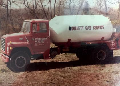Collett Services Bobtail